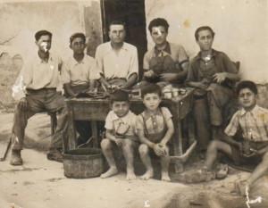 4 Antichi mestieri_il calzolaio