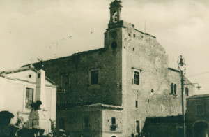 1 facciata nord ovest castello