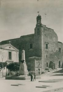 Favara Castello Chiaramonti