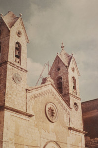 Favara - chiesa dell'Itria