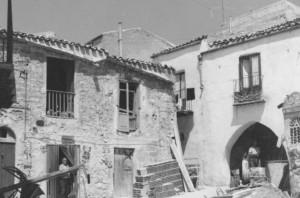 vita di cortile 1981