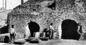 11_ i calcheroni della miniera Tallarita