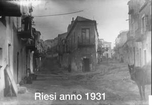 16 riesi 1931