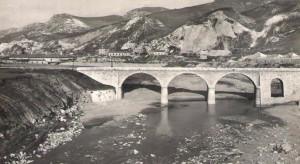 Ilponte sul fiume Salso