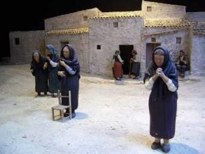 Il Museo della Zolfara