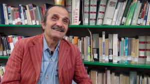 Nino Seviroli. Foto di Dario Lo Scalzo