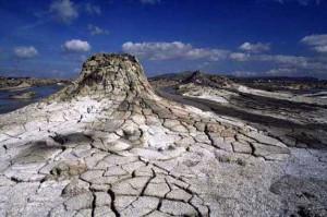 """La riserva """"Macalube di Aragona"""""""
