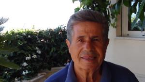 Salvatore Urso Baiardo, foto di Dario Lo Scalzo