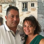 Marilena e Enzo Curaba, l'emigrazione trionfo dell'amore