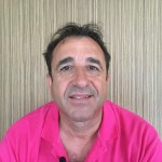 Angelo Panarisi, l'acrobata richiamato dalla propria casa